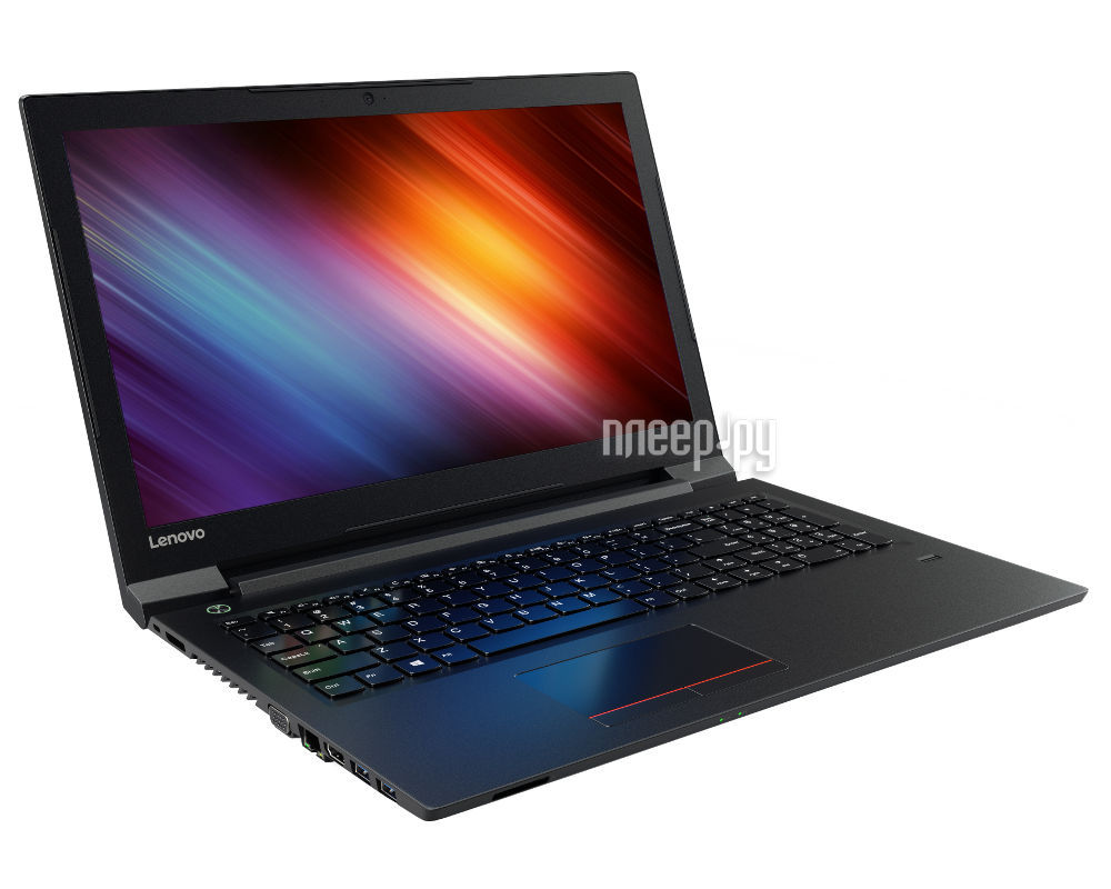 Ноутбук Lenovo V310-15ISK 80SY02RCRK (Intel Core i3-6006U 2.0 GHz / 4096Mb / 500Gb / DVD-RW / Intel HD Graphics / Wi-Fi / Bluetooth / Cam / 15.6 / 1366x768 / DOS)