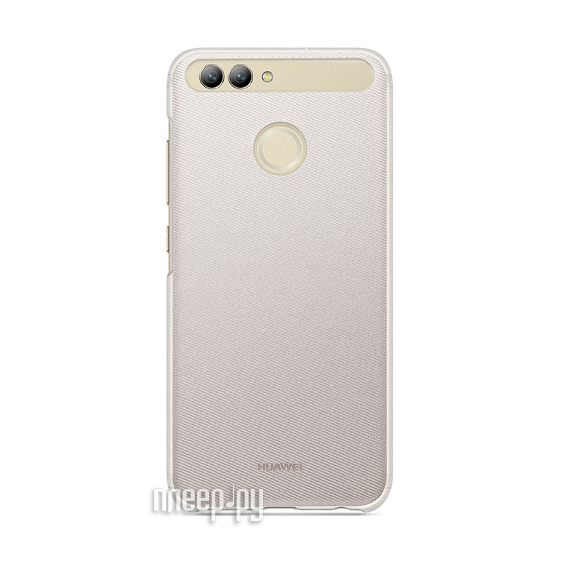 Аксессуар Чехол Huawei Nova 2 Plus Gold 51992026