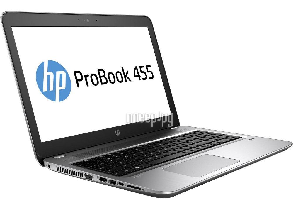 Ноутбук HP ProBook 455 G4 Y8B12EA (AMD