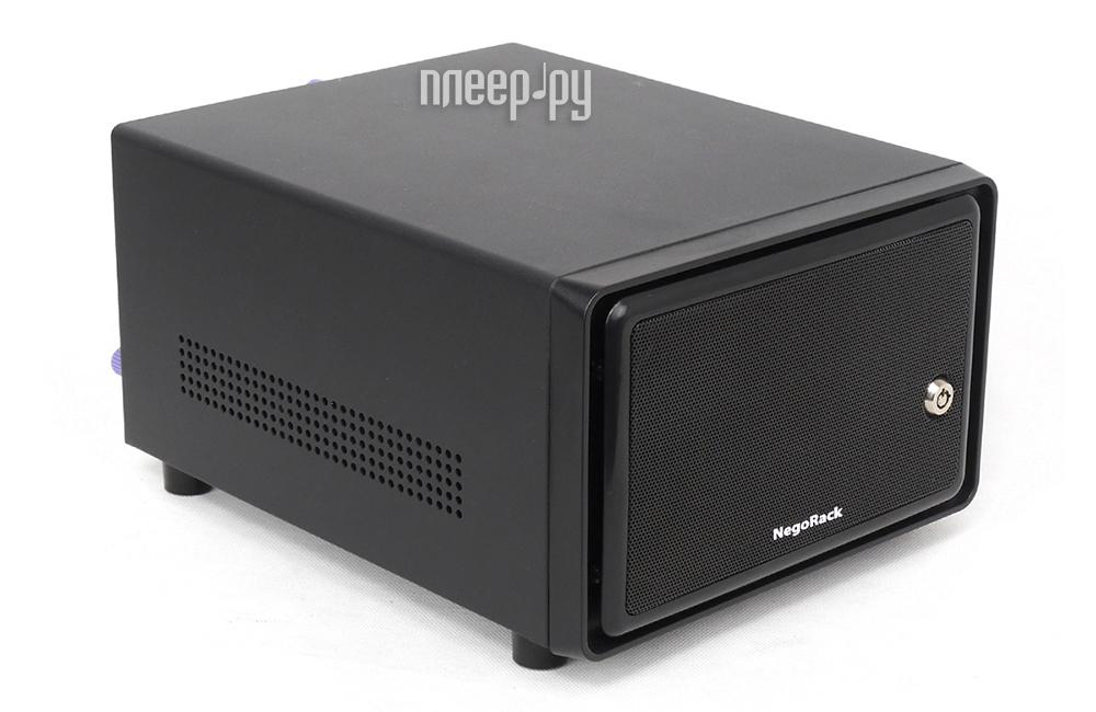 Корпус NegoRack NR-ITX2