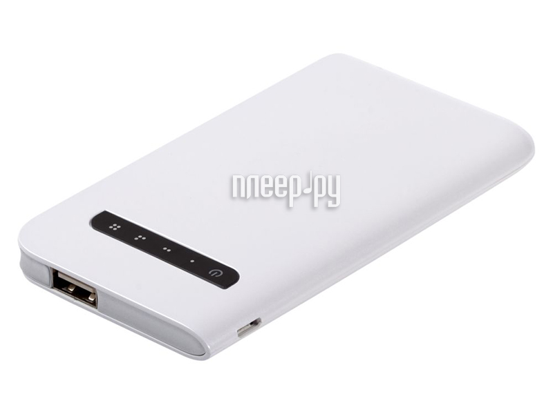 Аккумулятор Uniscend Fit 3000mAh White 6586.60 за 1015 рублей