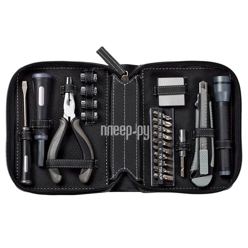 Набор инструмента Проект 111 Standart Black 4957.30