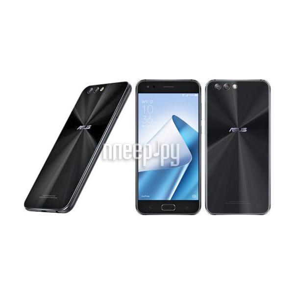 Сотовый телефон ASUS ZenFone 4 ZE554KL 4Gb RAM 64Gb Black