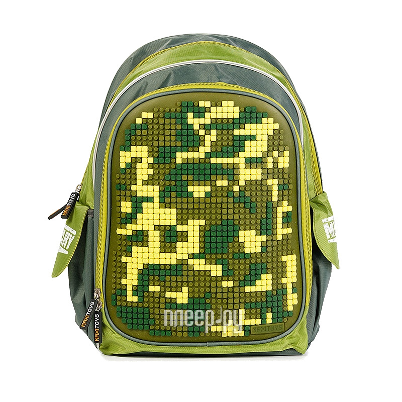 Рюкзак Maxitoys Khaki MT-SP-112016-5 купить