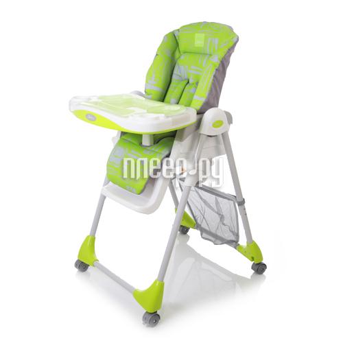 Стул Jetem Enjoue FS-1 Lime купить