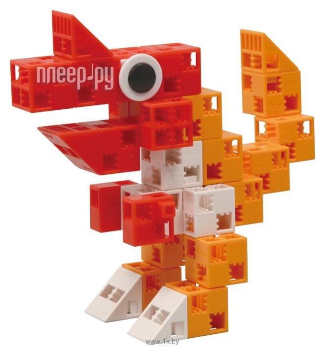 Конструктор Blocks Динозавры 6916-19