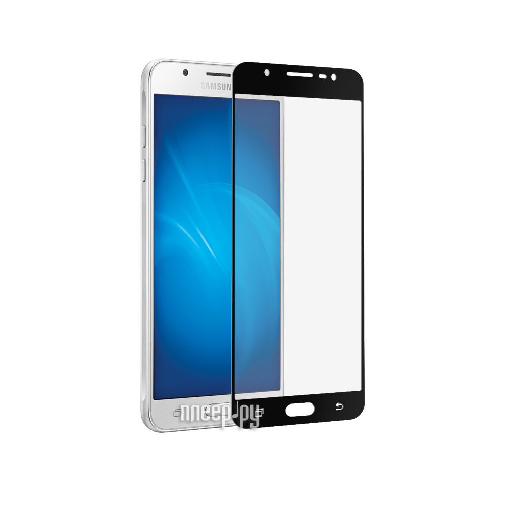 Аксессуар Защитное стекло Samsung SM-J530F Galaxy J5 2017 Zibelino TG Full