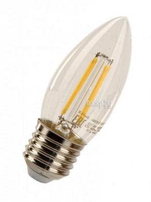 Купить Лампочка X-flash XF-E27-FL-C35-4W-4000K-230V 48878