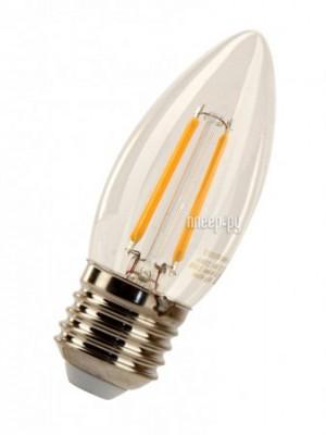 Купить Лампочка X-flash XF-E27-FL-C35-4W-2700K-230V 48861