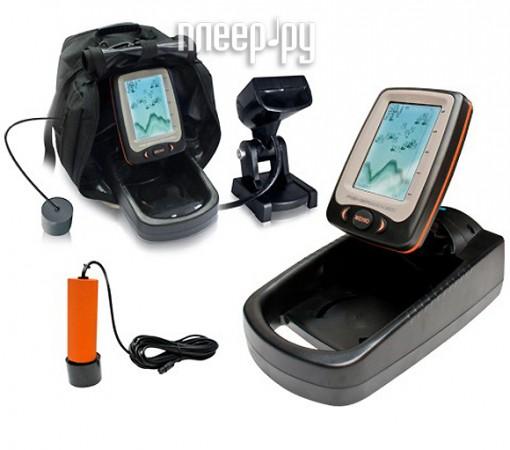 Эхолот JJ-Connect Fisherman 600 Ice Edition  Pleer.ru  5177.000