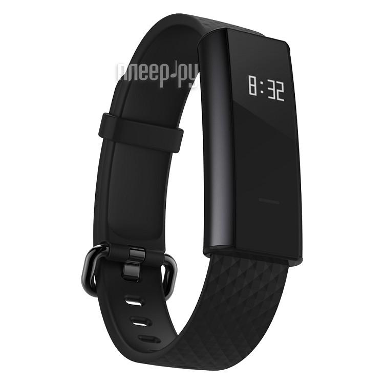 Умный браслет Xiaomi Amazfit Arc A1603 Black