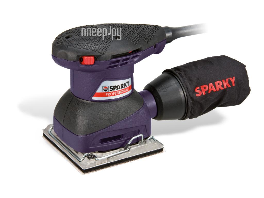 Шлифовальная машина Sparky MP 250 13000140904