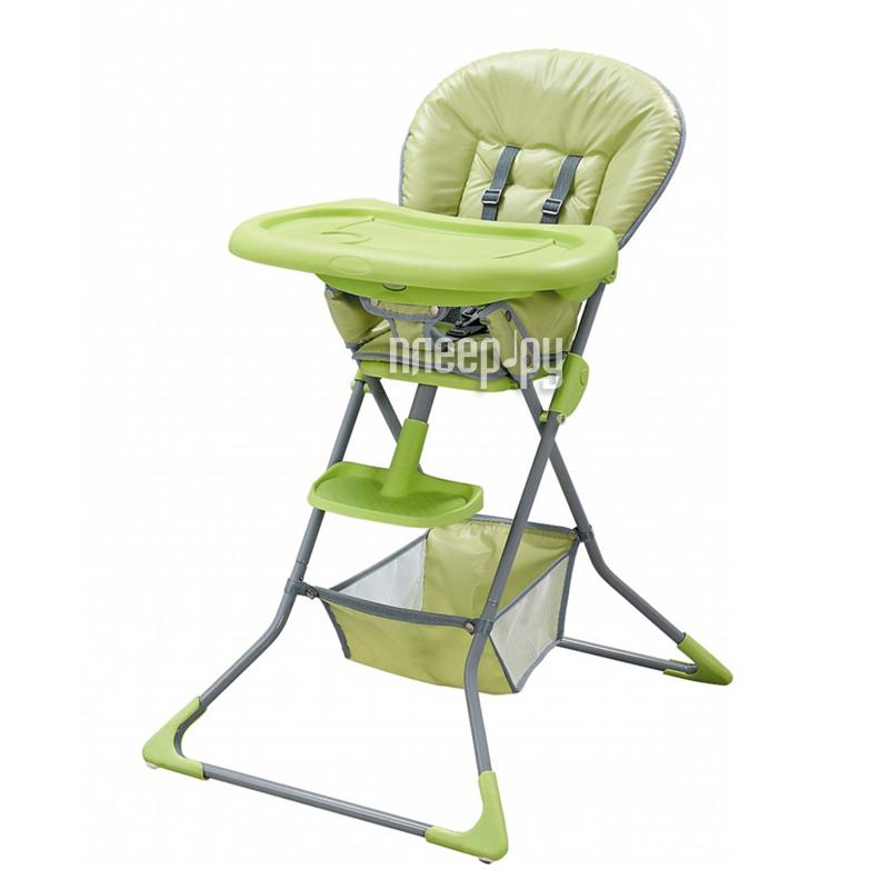 Стул Мишутка HC 61 Green