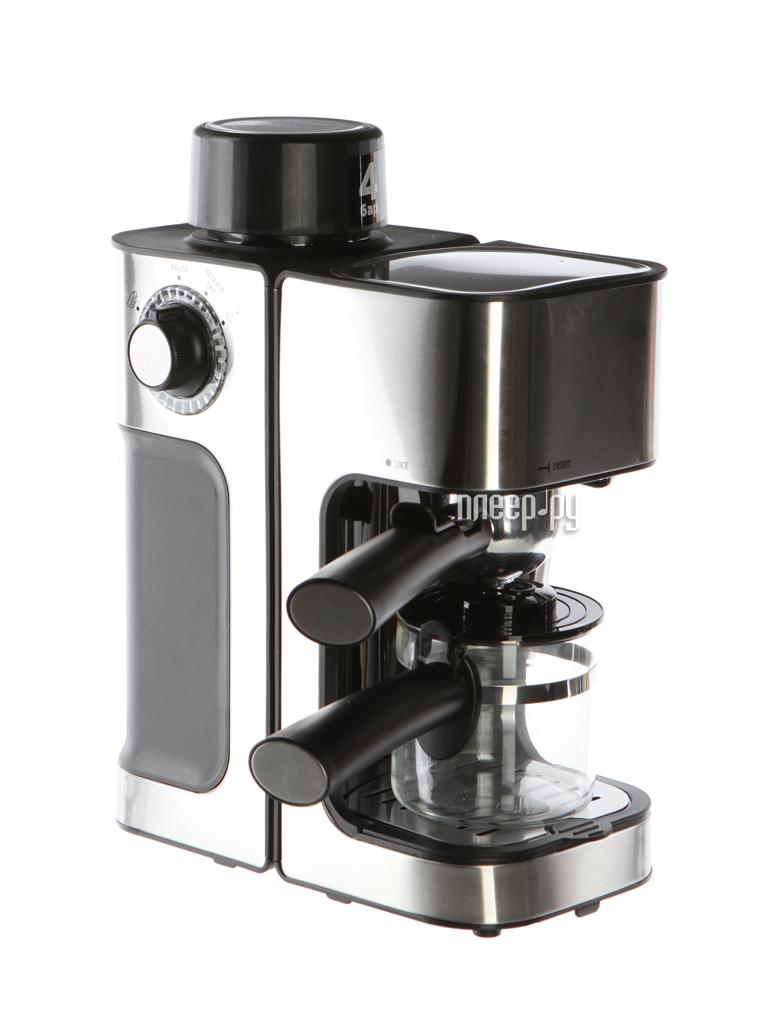 Кофеварка Polaris PCM 4003AL