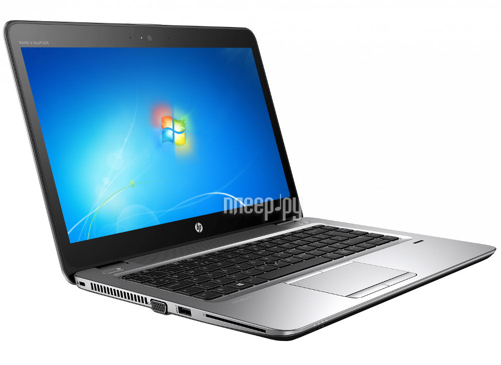 Ноутбук HP EliteBook 745 G3 T4H58EA (AMD A10-8700B 1.8 GHz / 4096Mb / 500Gb /