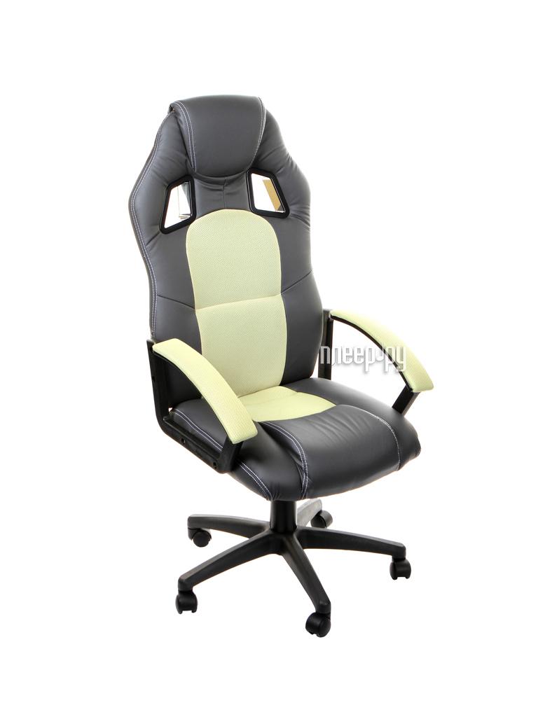 Компьютерное кресло TetChair Driver Pistachio-Metallic 36 / 25 купить