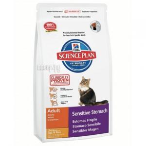 Купить Корм Hills Хаербол контрол выведение шерсти из желудка 5kg для кошек 8906