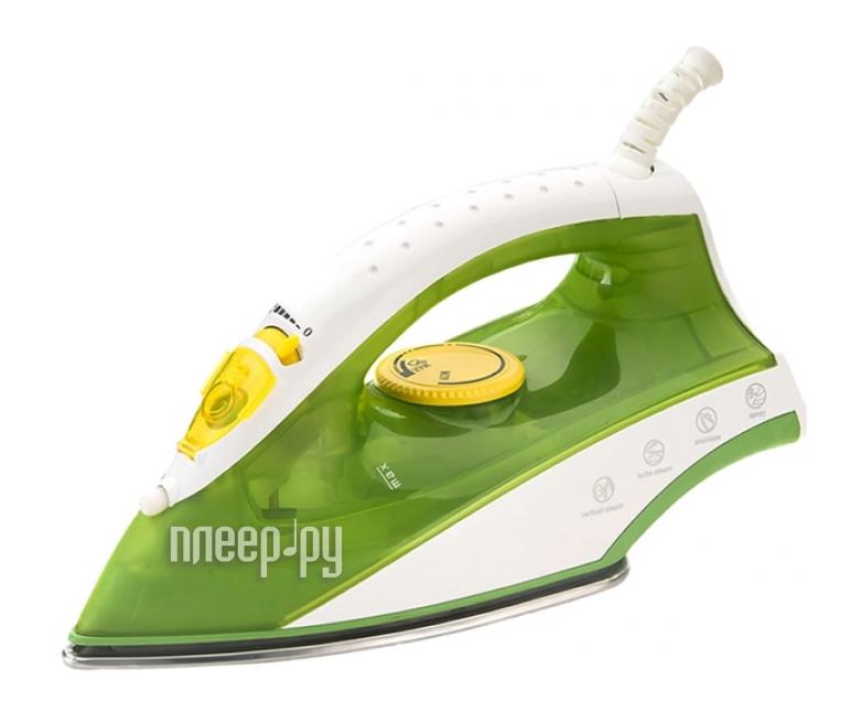 Утюг Jarkoff JK-803Cg Green