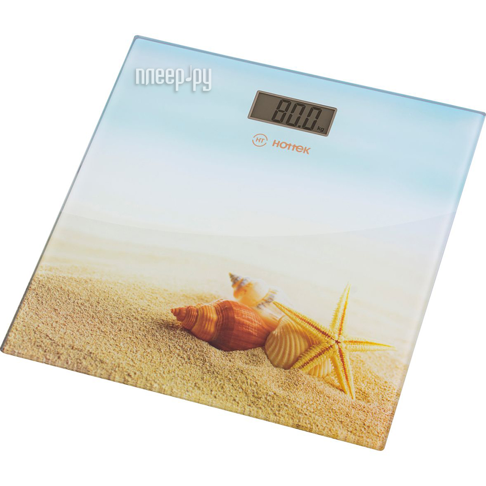 Весы Hottek HT-962-006