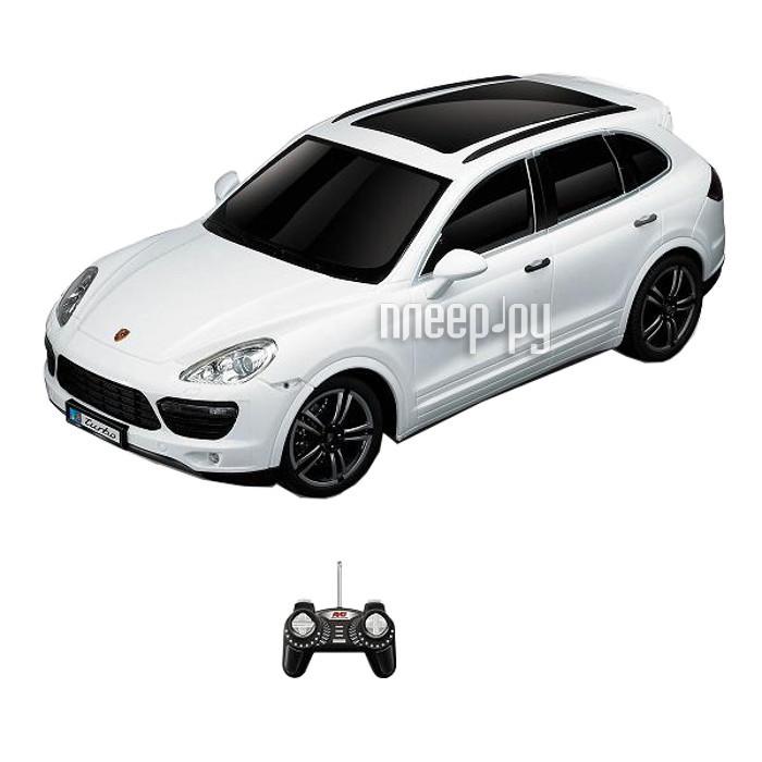 Игрушка Hoffmann Porsche Cayenne II Turbo 1:18 48079
