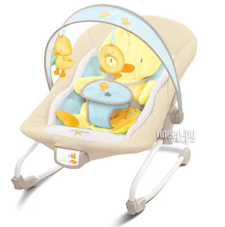 Кресло-шезлонг Bright Starts Утёнок 6978 за 5520 рублей