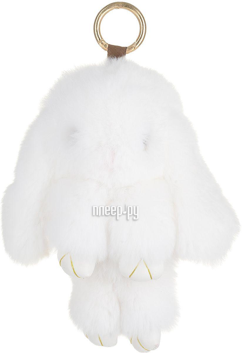 Брелок GOOD MOOD Кролик White 4690660100637
