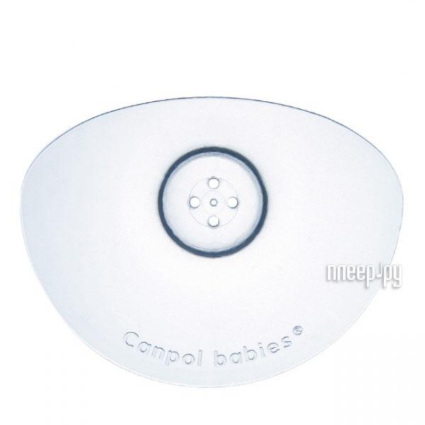 Накладки защитные Canpol Babies 240103003 18 / 602 размер S