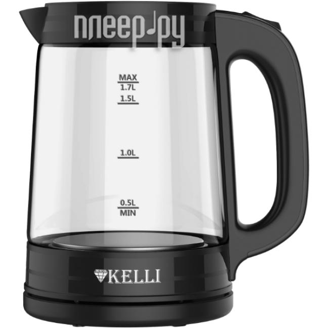 Чайник Kelli KL-1313