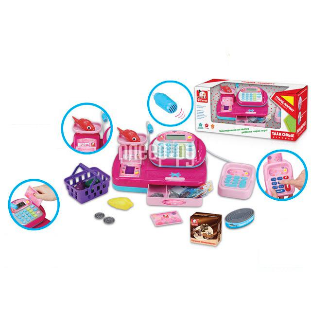 Игра S+S toys Касса 100622326
