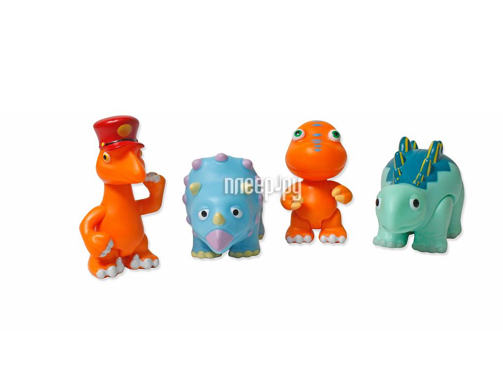 Игрушка 1Toy Поезд Динозавров Т59401