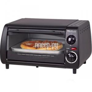 Купить Мини печь Kelli KL-5084