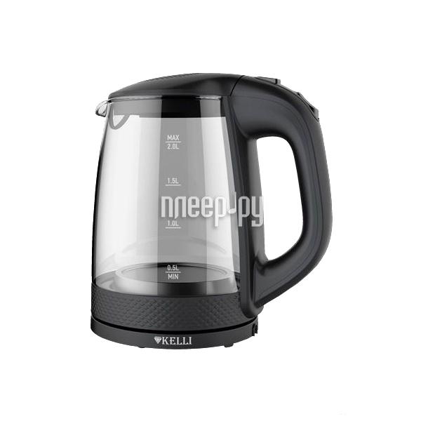 Чайник Kelli KL-1304
