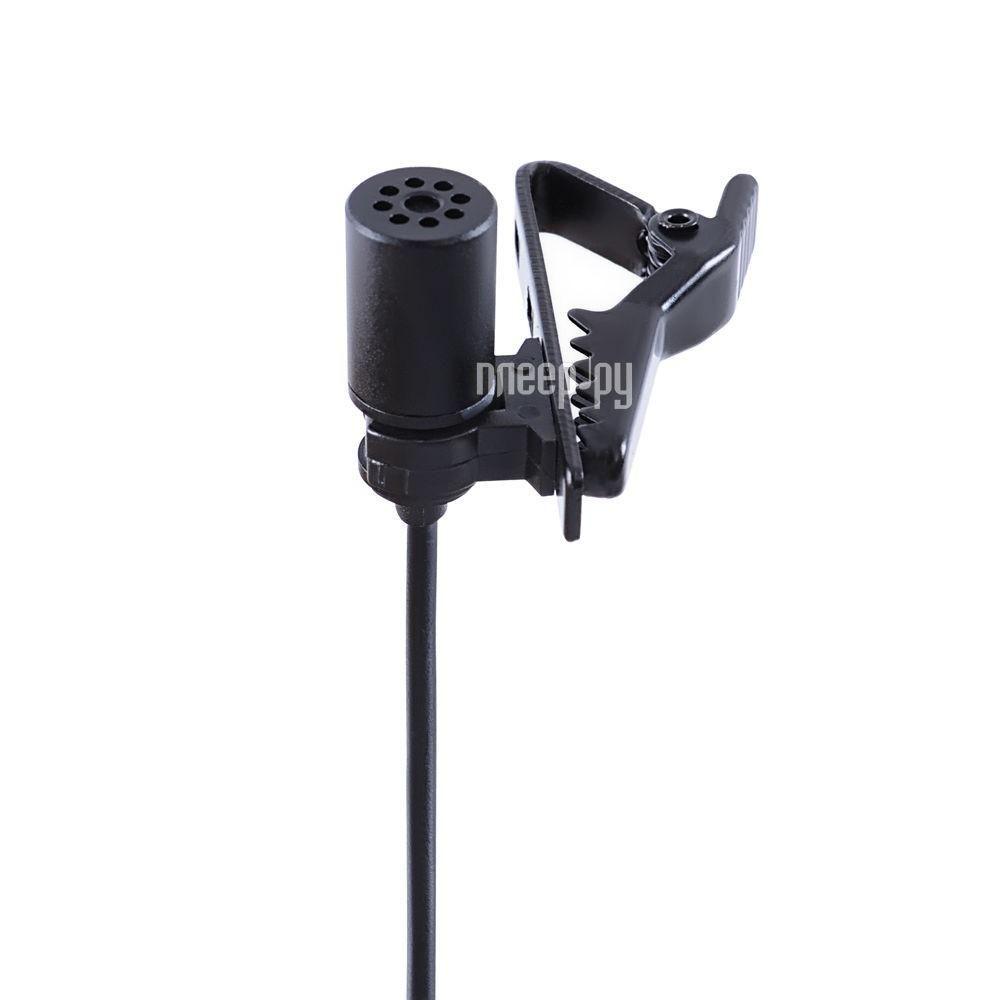 Аксессуар Boya BY-C05 клипса для петличного микрофона