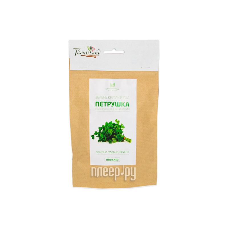 Растение BontiLand Зелень круглый год Петрушка 414792 купить