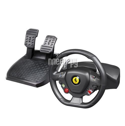 Игровой руль Thrustmaster Ferrari 458 Italia Racing Wheel PC / XBOX 360