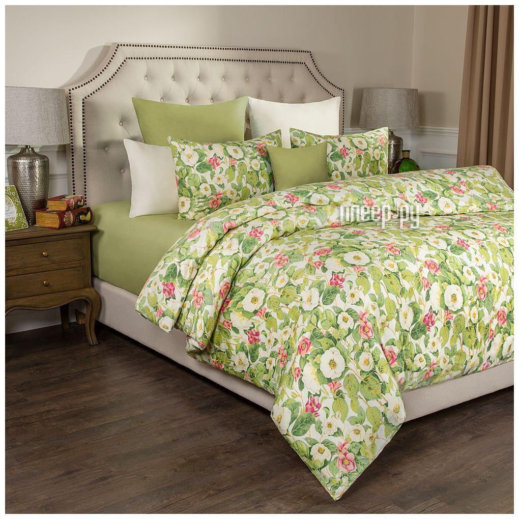 Постельное белье Santalino Жасмин Комплект 2 спальный Хлопок 984-003