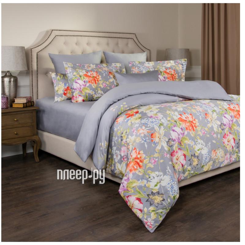 Постельное белье Santalino Пастораль Комплект 2 спальный Хлопок 985-213