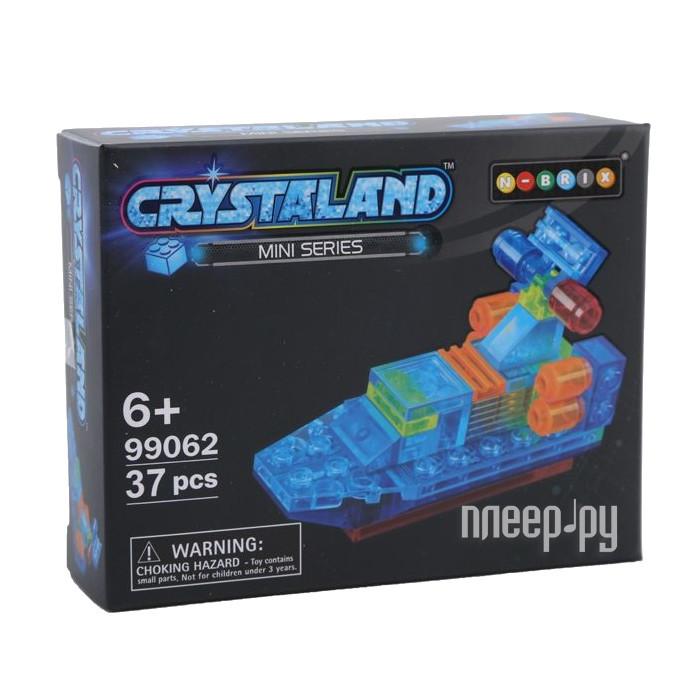 Конструктор Crystaland SHGS001
