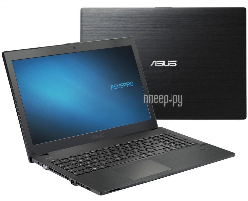 Ноутбук ASUS P2540UA-XO0354D 90NX0141-M04310 (Intel Core i5 7200U 2.5 GHz / 8192Mb / 1000Gb / Intel HD Graphics / Wi-Fi / Bluetooth / Cam / 15.6 / 1366x768 / DOS)