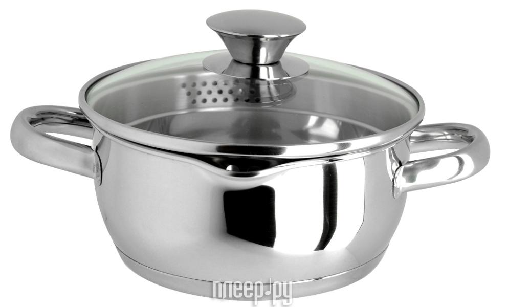 Кастрюля Regent Inox Linea Cucina 1.5L