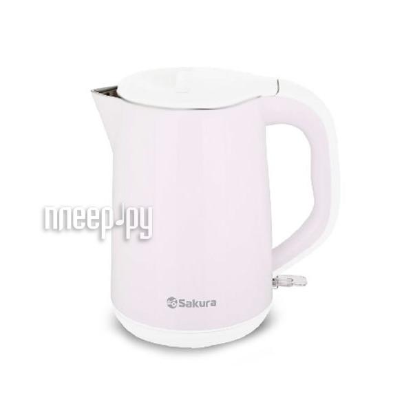 Чайник Sakura SA-2141P за 844 рублей