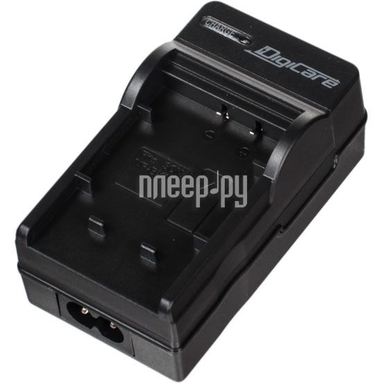 Зарядное устройство DigiCare Powercam II PCH-PC-PVBT190 для Panasonic VW-VBT190, VW-VBT380, VW-VBY100