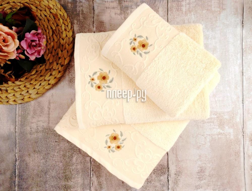 Полотенце Irya Loya Sari 90x150 Yellow