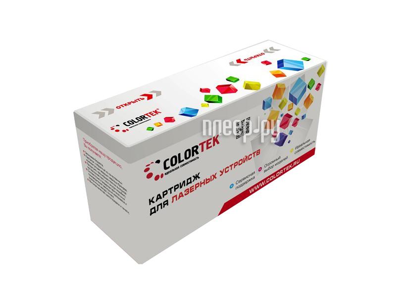 Картридж Colortek Black для Phaser-3140 / Phaser-3155 / Phaser-3160