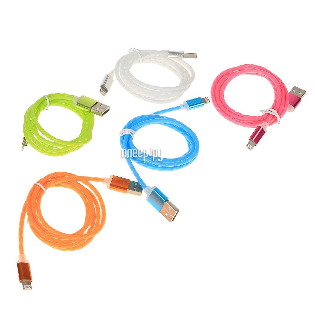 Аксессуар Luazon USB - Lightning 2360702