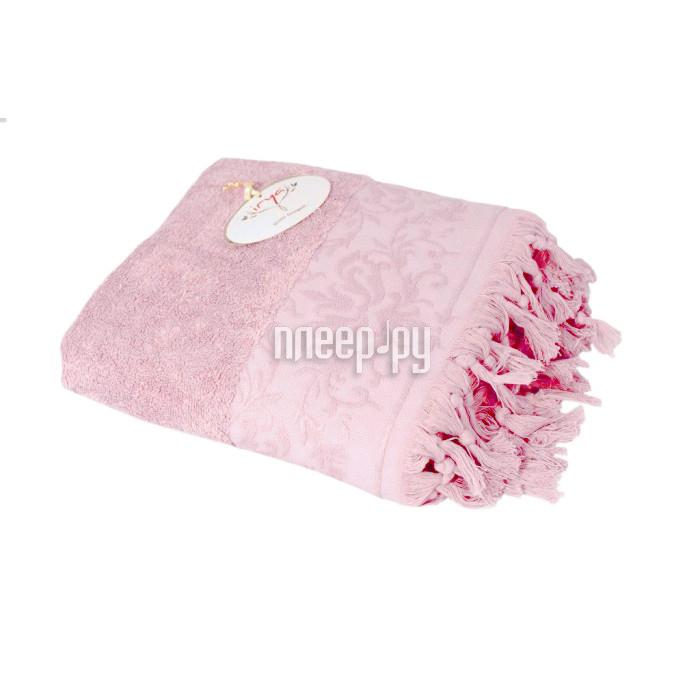 Полотенце Irya Infinity Pembe 70x130 Pink