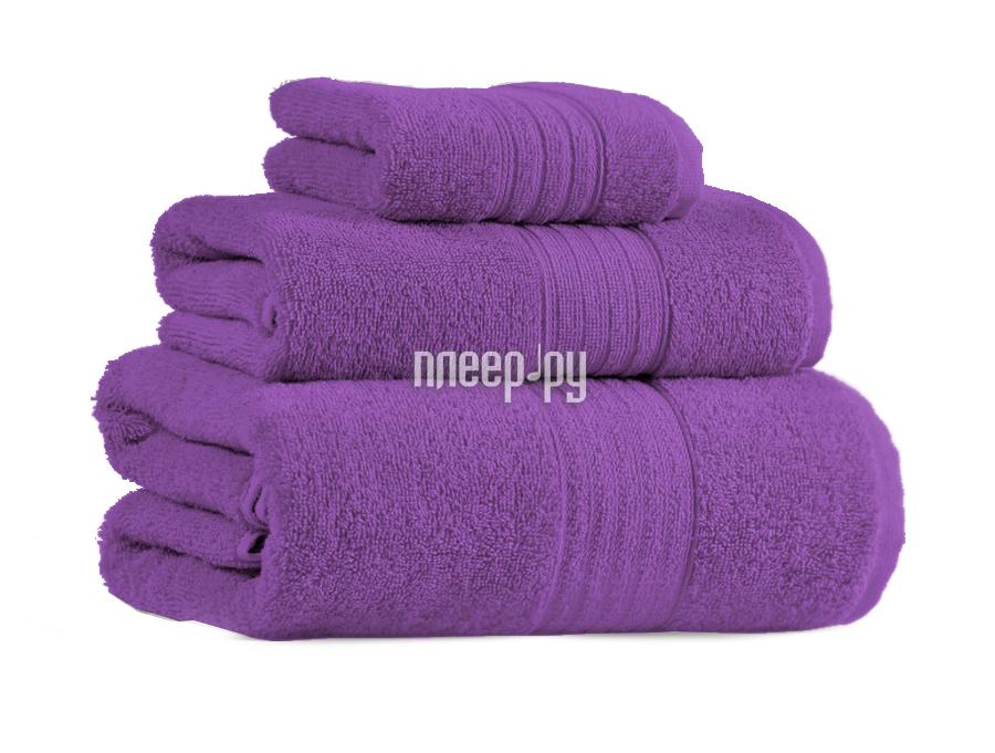 Полотенце Irya Shalla Mor 50x90 Violet