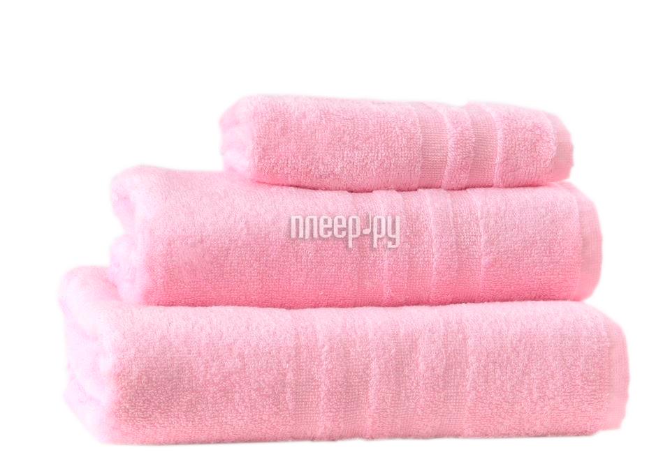 Полотенце Irya Dreams Pembe 50x90 Pink