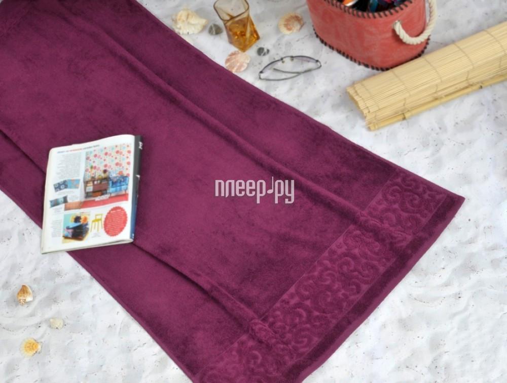 Полотенце Irya Tiffany Mimosa 90x150