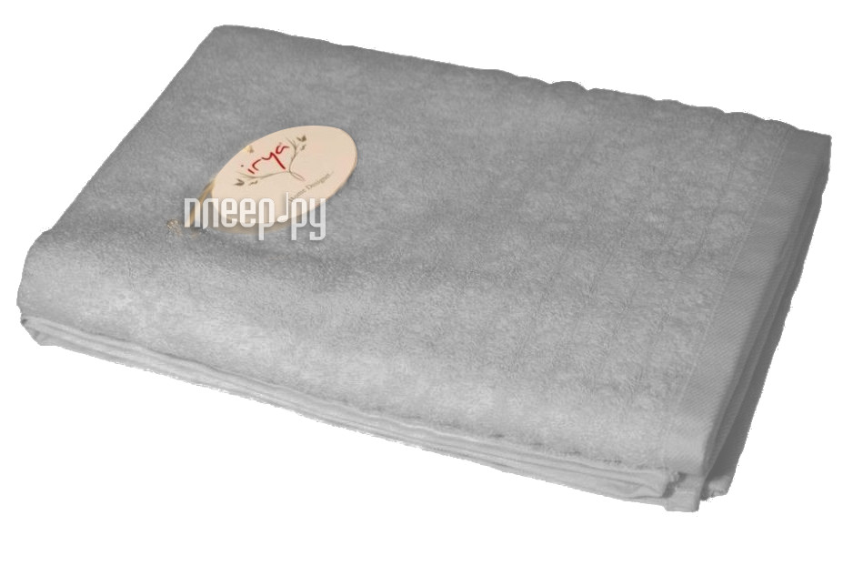 Полотенце Irya Wella 70x130 Grey